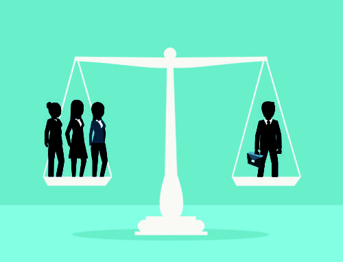 How does Equal Pay Correlate to a Better Life and Better Health?
