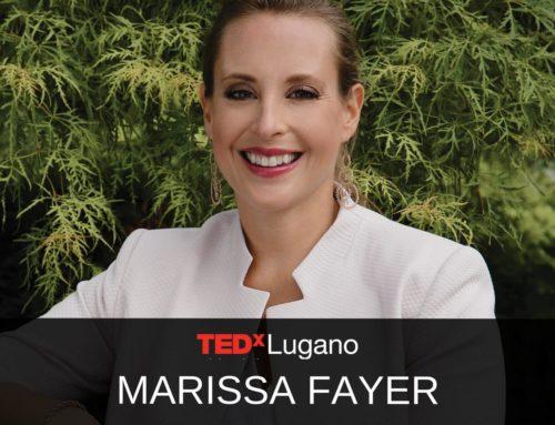 TEDx Lugano Speaker!!!