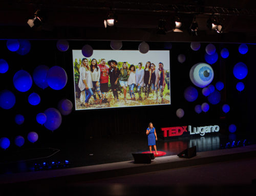 TEDx Speaker Experience – with overview video and pictures